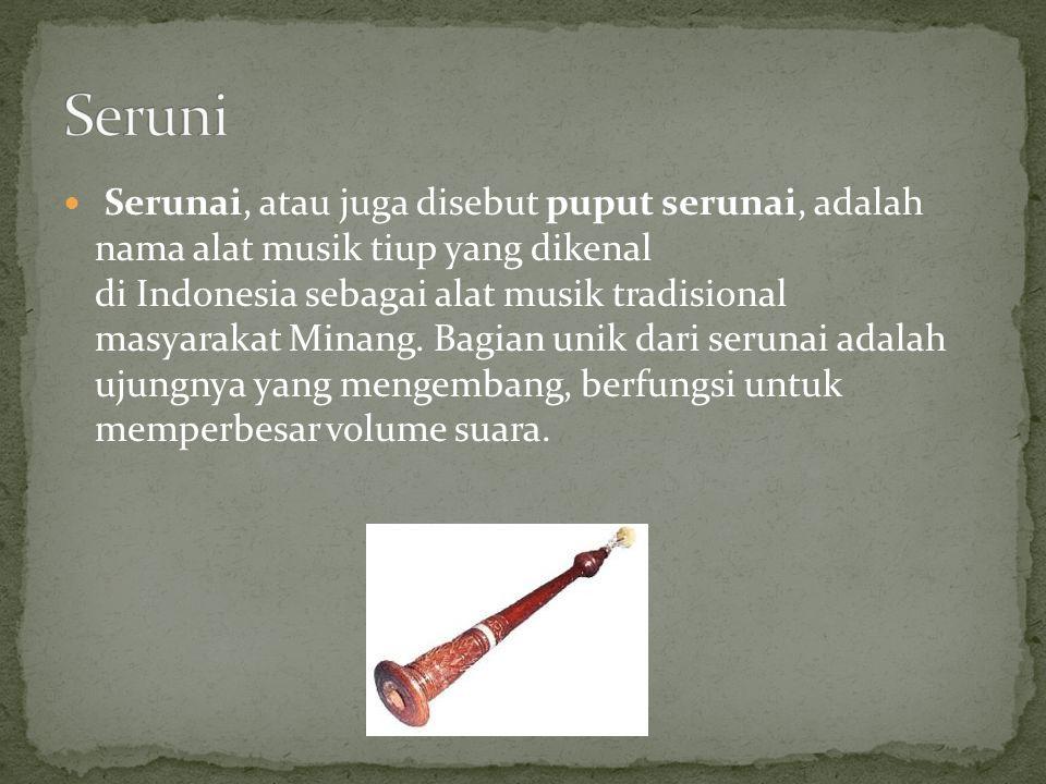 Seruni