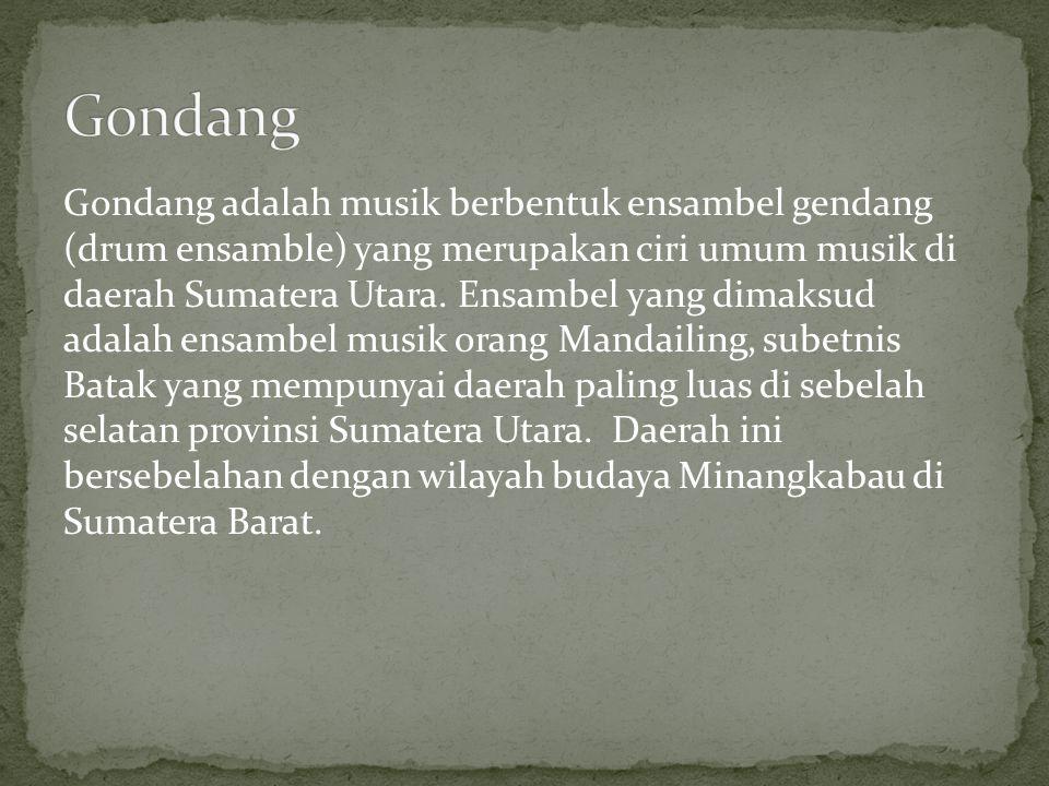 Gondang