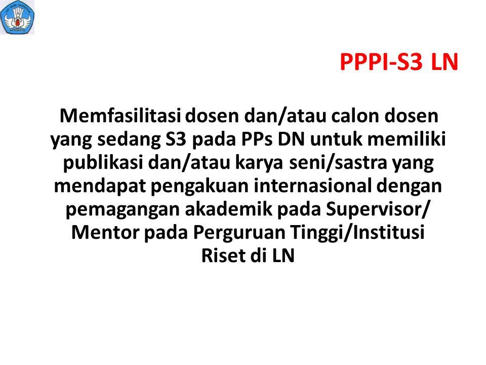 PPPI-S3 LN