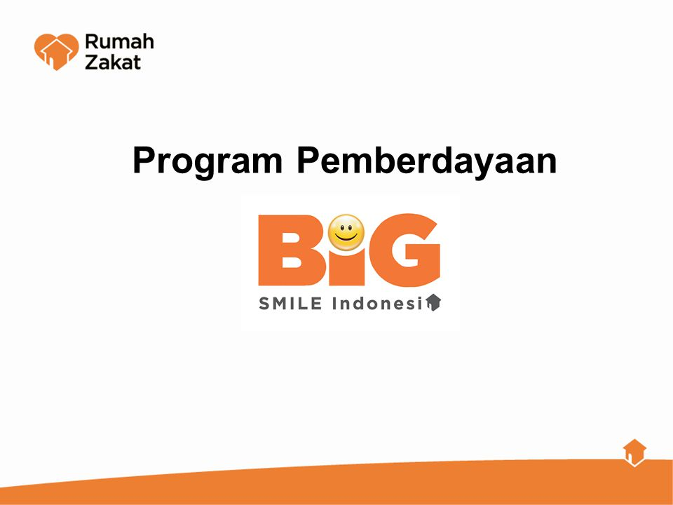 Program Pemberdayaan