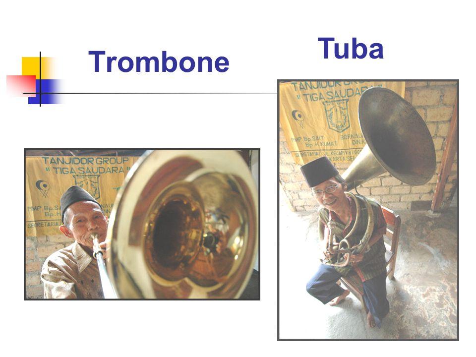 Trombone Tuba