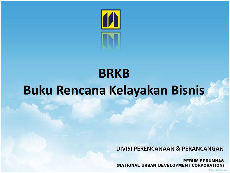 BRKB Buku Rencana Kelayakan Bisnis