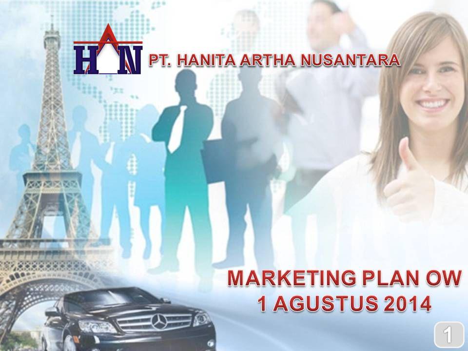 PT. HANITA ARTHA NUSANTARA