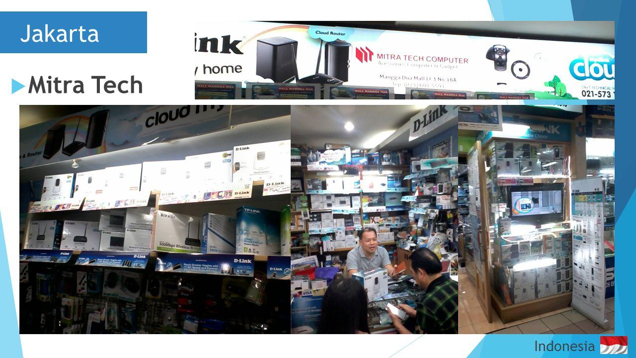 Jakarta Mitra Tech Indonesia