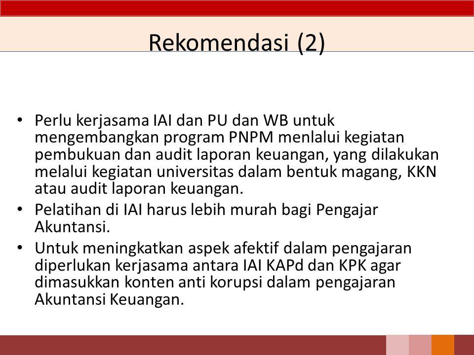 Rekomendasi (2)