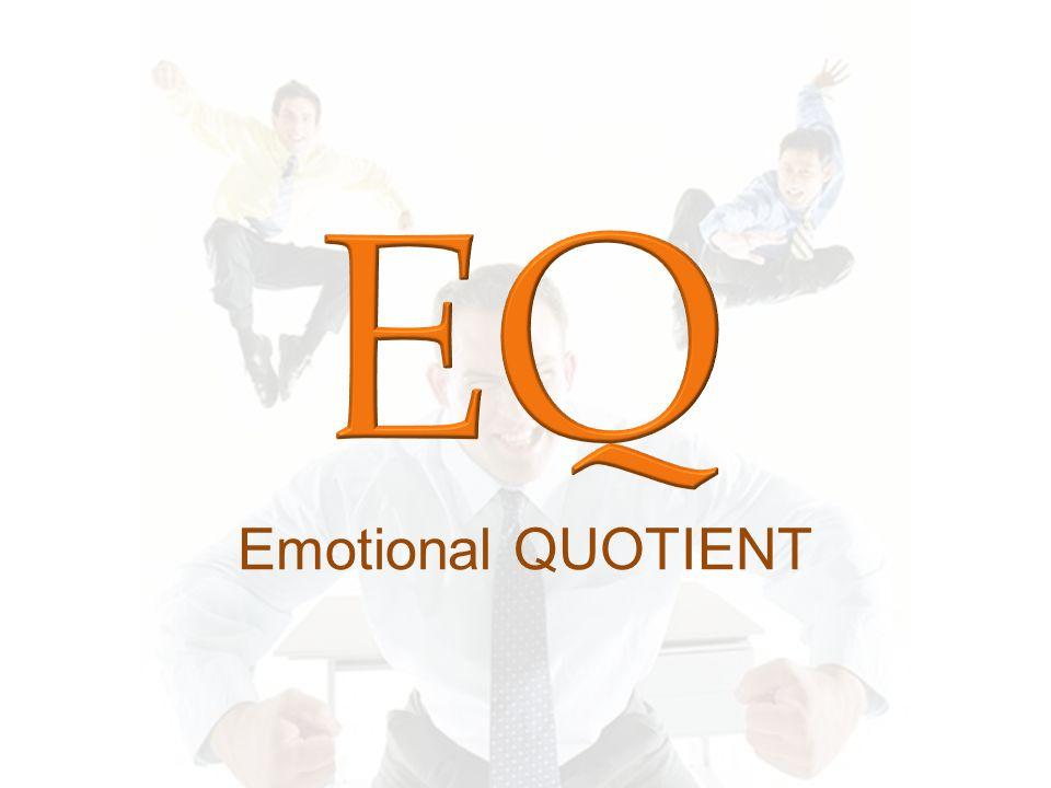 EQ Emotional QUOTIENT