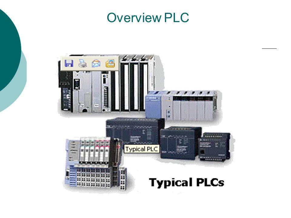 Overview PLC