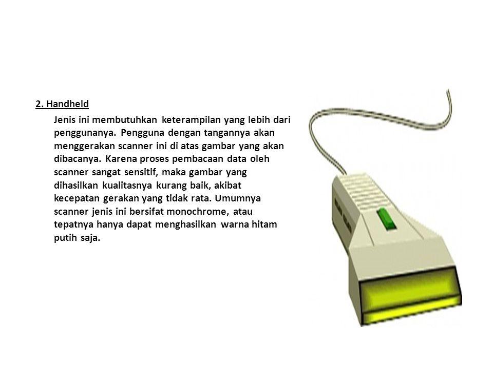2. Handheld