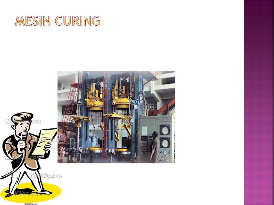 Mesin curing