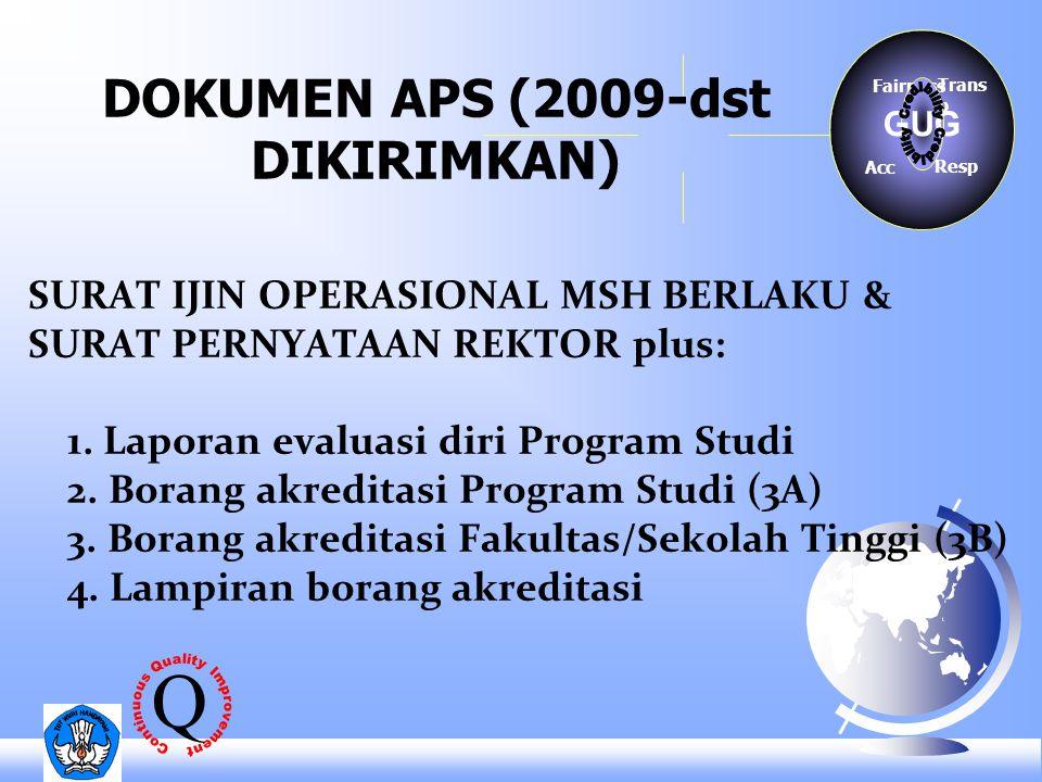 DOKUMEN APS (2009-dst DIKIRIMKAN)
