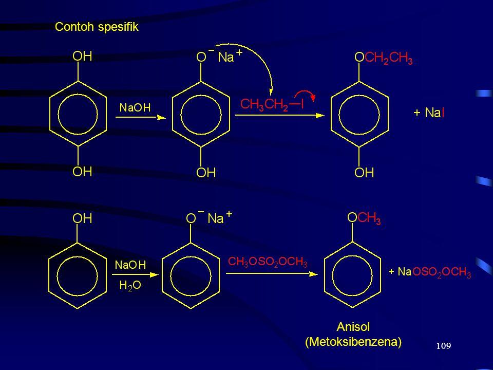 Anisol (Metoksibenzena)