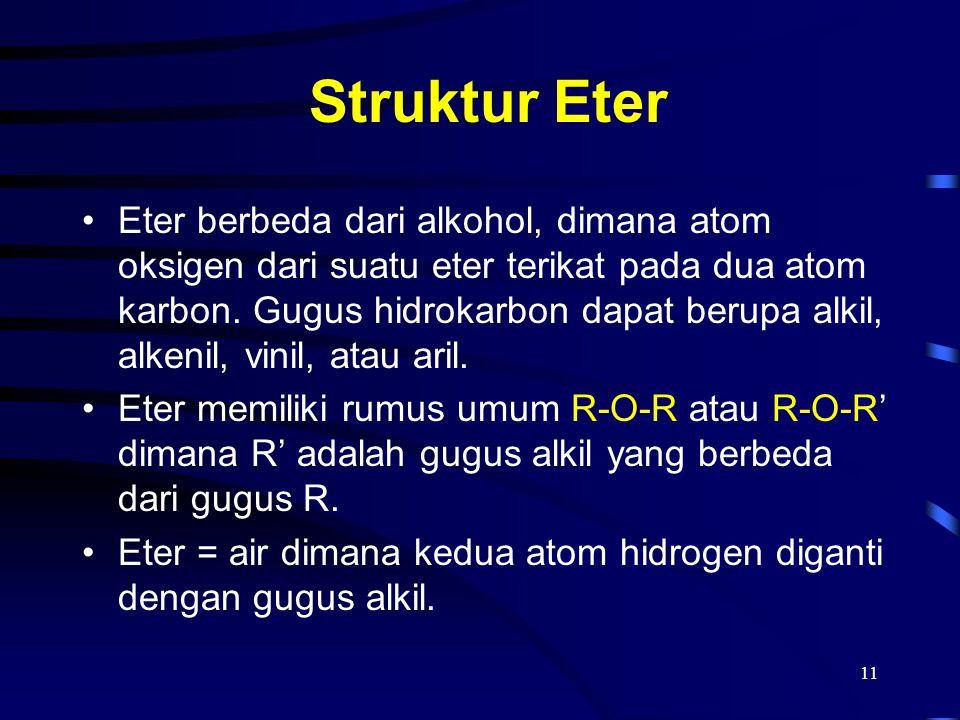 2017/4/6 Struktur Eter.