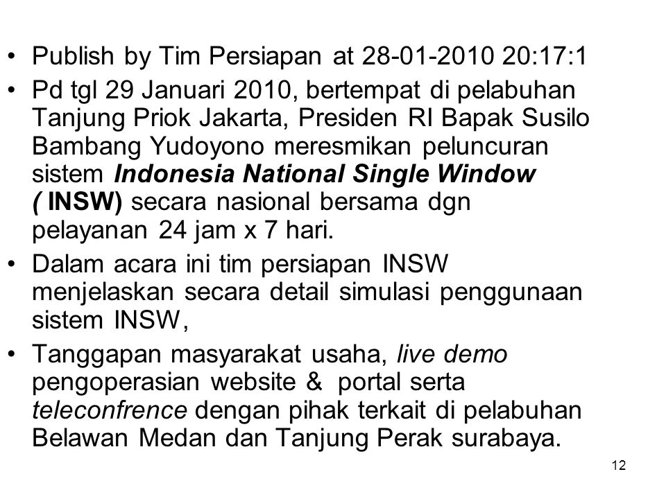 Publish by Tim Persiapan at 28-01-2010 20:17:1