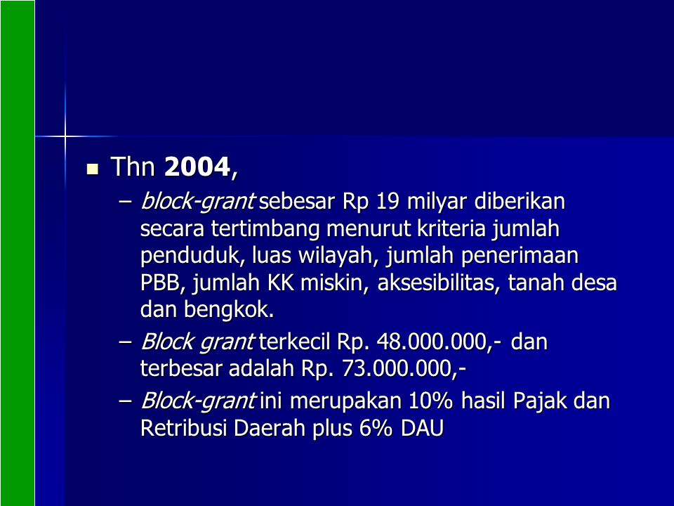 Thn 2004,