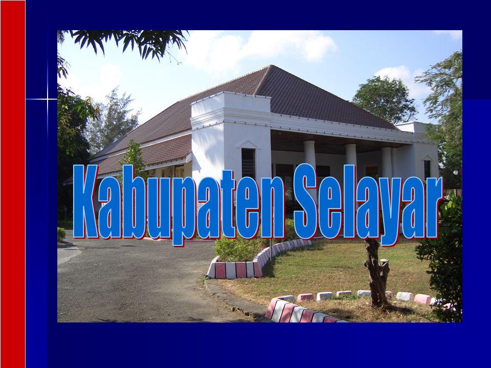 Kabupaten Selayar