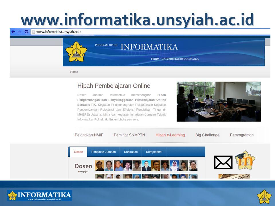 www.informatika.unsyiah.ac.id 4/6/2017 1:35 AM