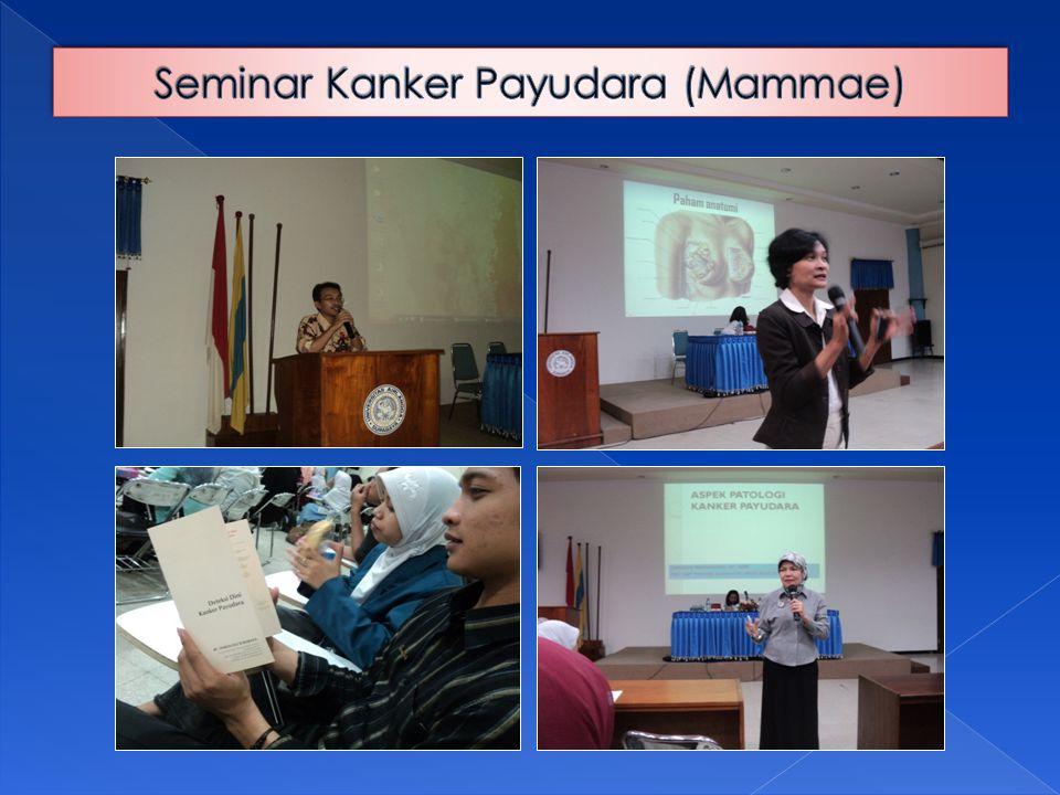 Seminar Kanker Payudara (Mammae)