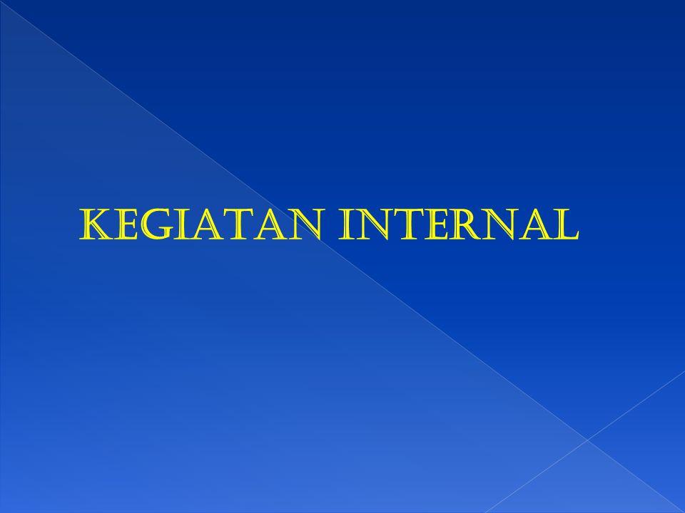 KEGIATAN INTERNAL