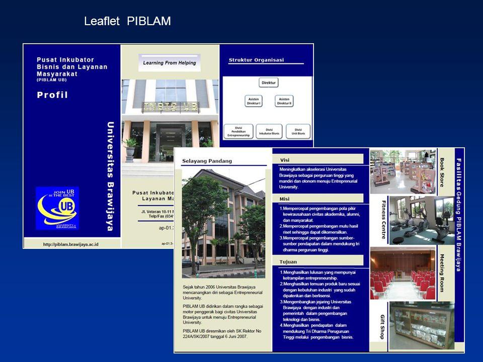 Leaflet PIBLAM