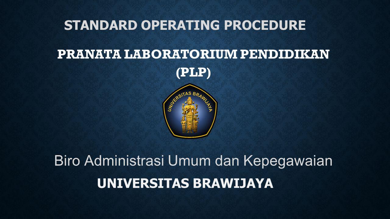 Biro Administrasi Umum dan Kepegawaian