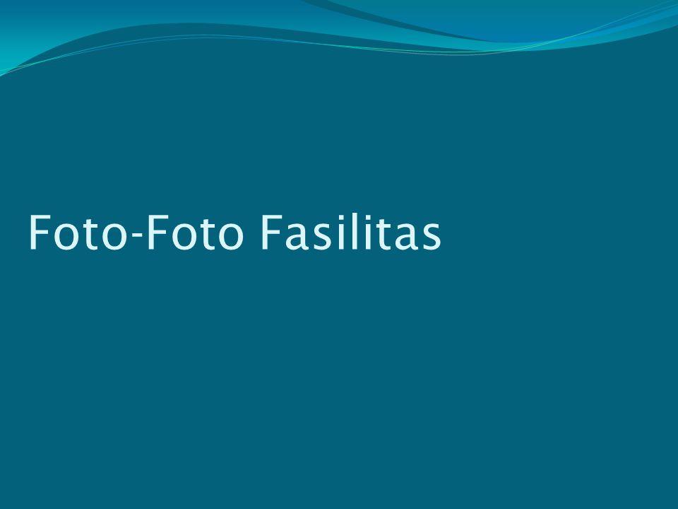 Foto-Foto Fasilitas