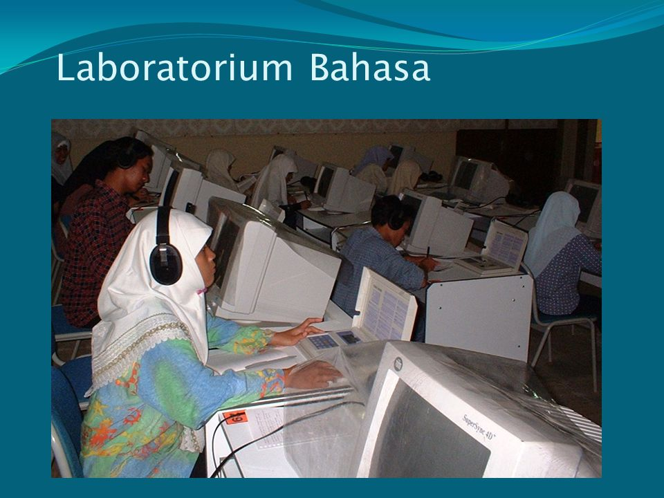 Laboratorium Bahasa