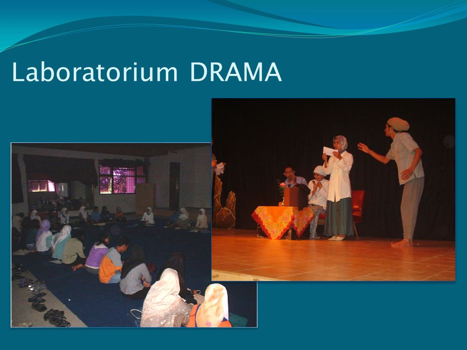 Laboratorium DRAMA