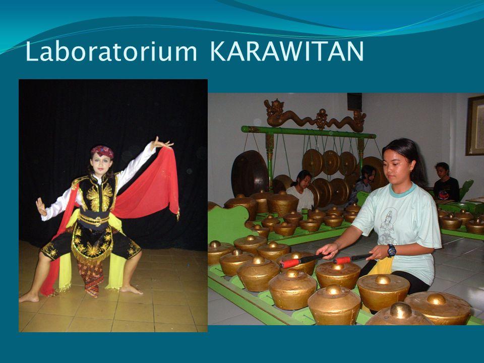 Laboratorium KARAWITAN