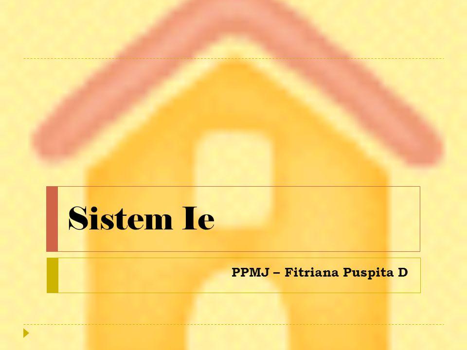PPMJ – Fitriana Puspita D