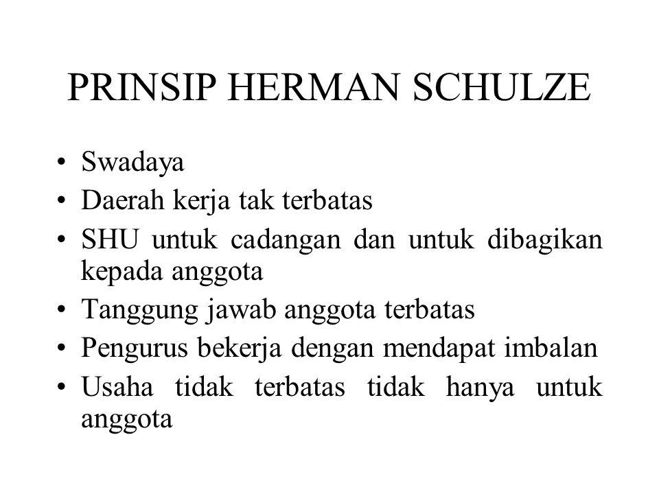 PRINSIP HERMAN SCHULZE