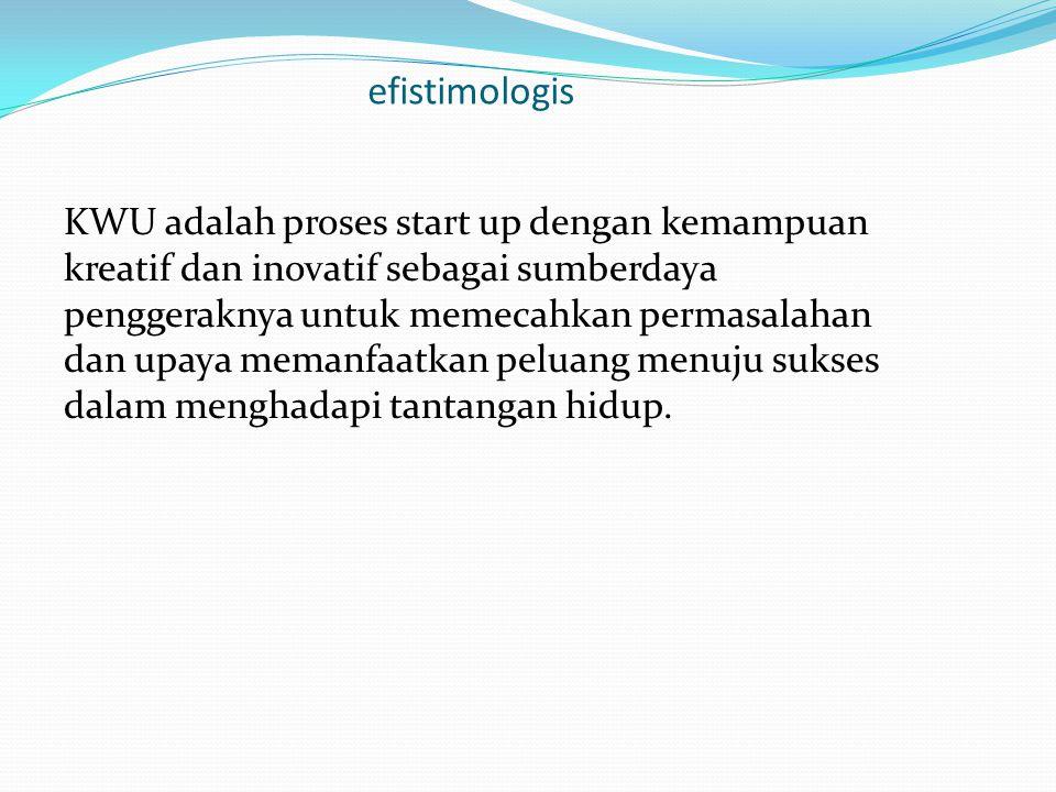 efistimologis