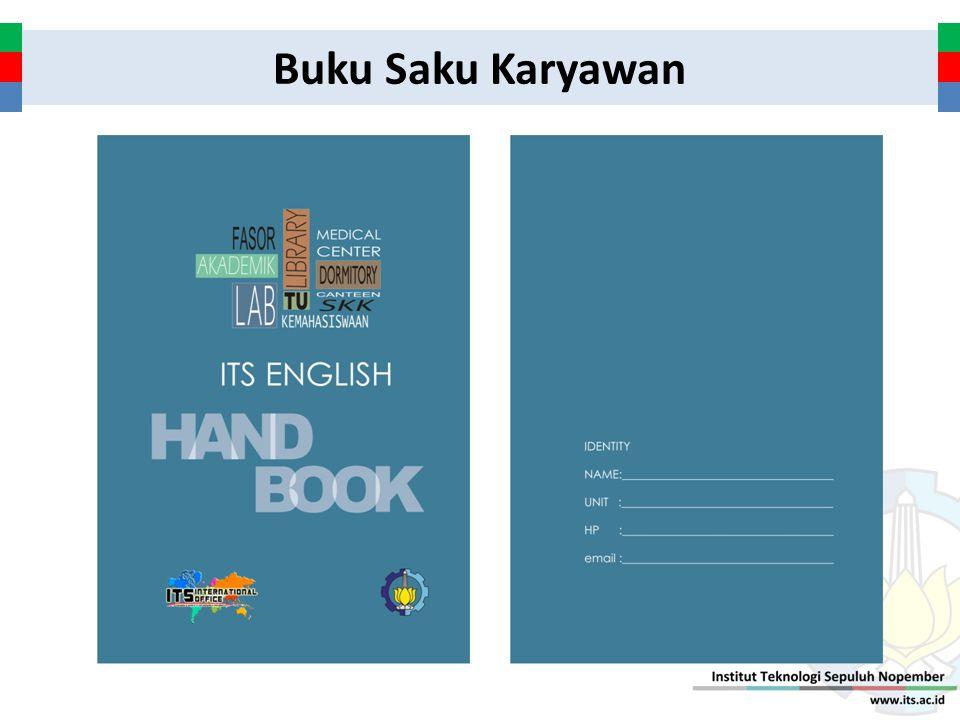 Buku Saku Karyawan