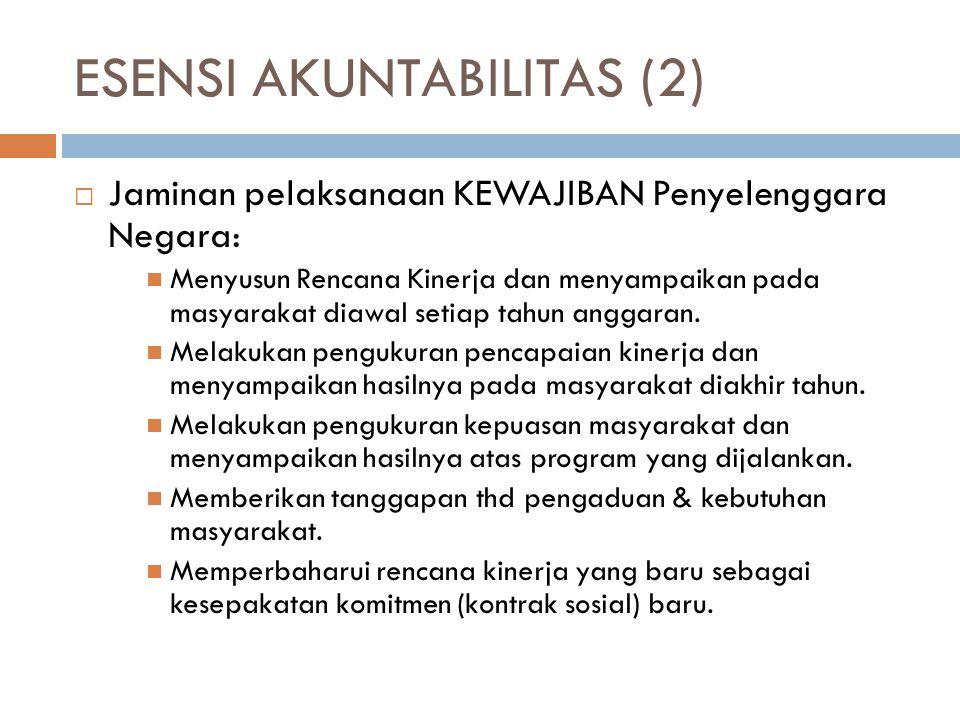 ESENSI AKUNTABILITAS (2)