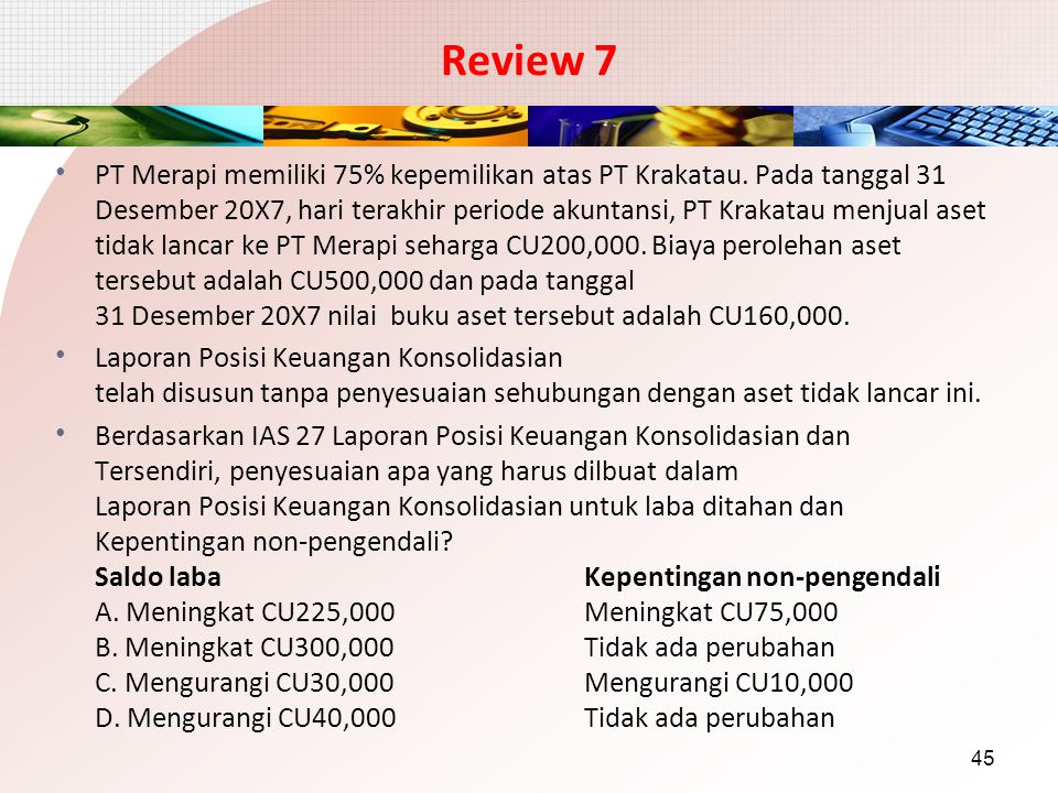 Review 7