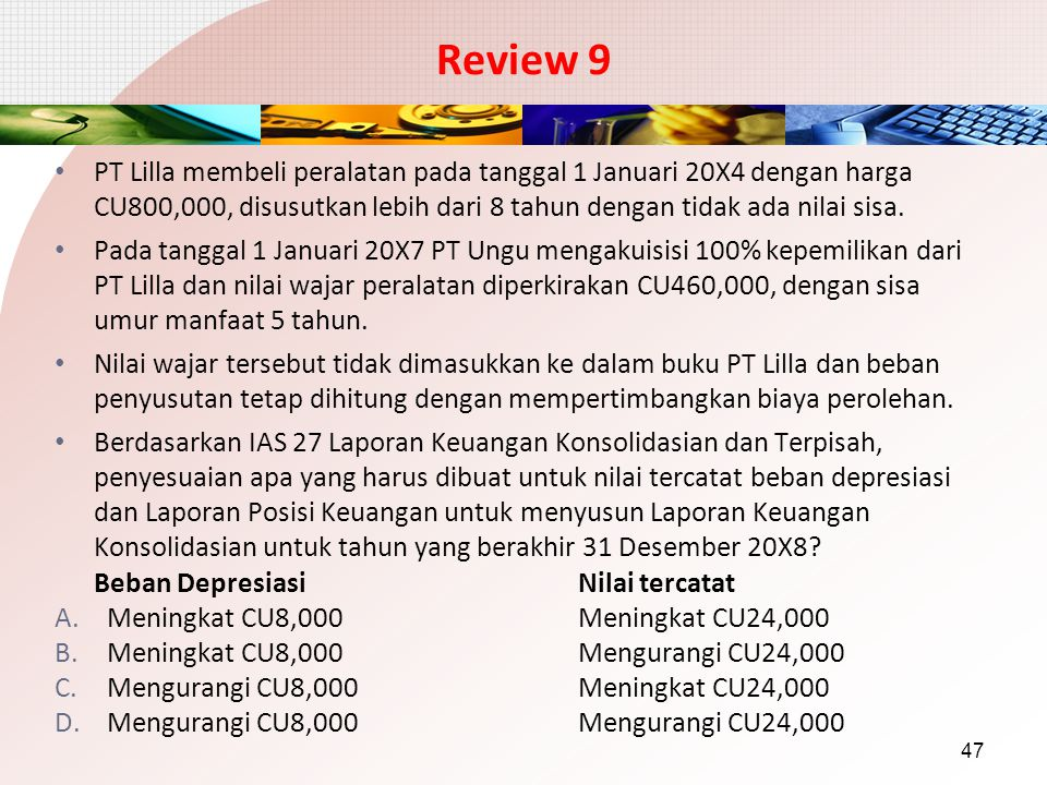 """summary of ias 27 Ifrs 10 is a new standard which supersedes ias 27 consolidated and separate  financial statements (""""ias 27"""") and sic-12 consolidation - special purpose."""