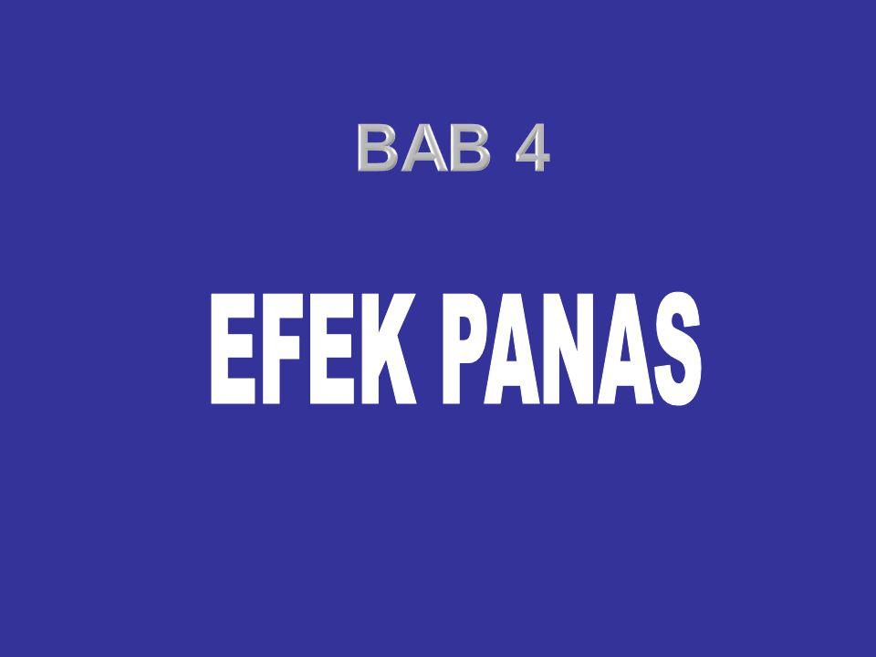 BAB 4 EFEK PANAS