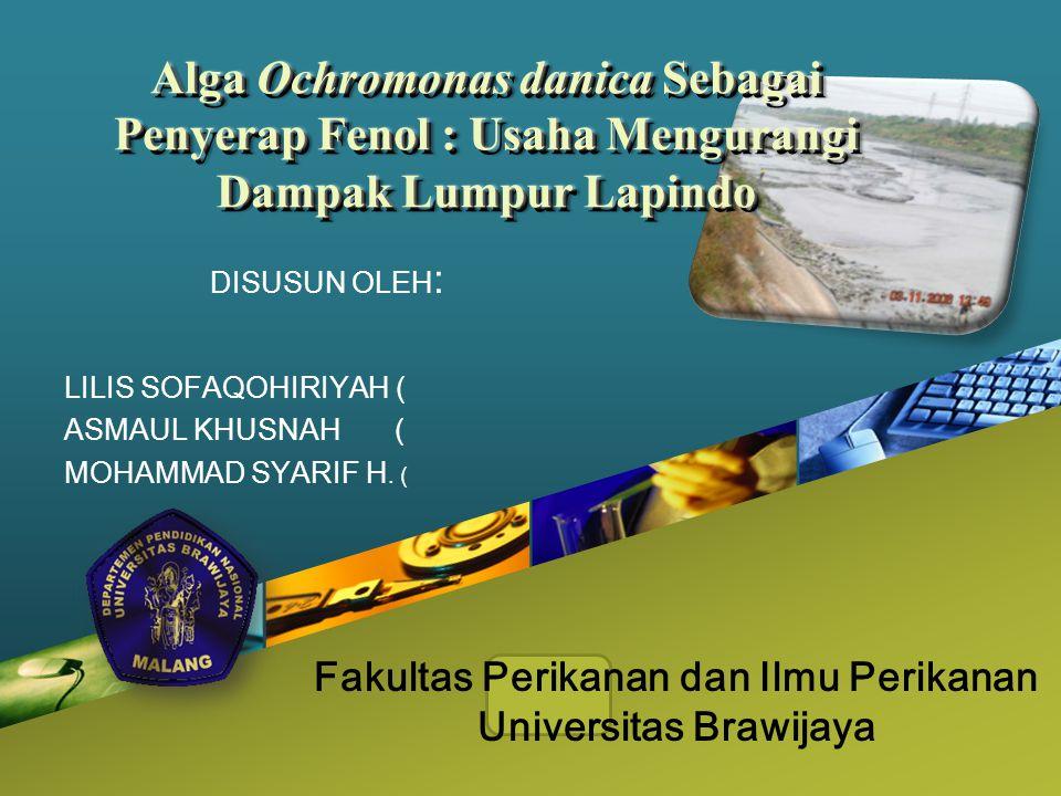 Fakultas Perikanan dan Ilmu Perikanan Universitas Brawijaya