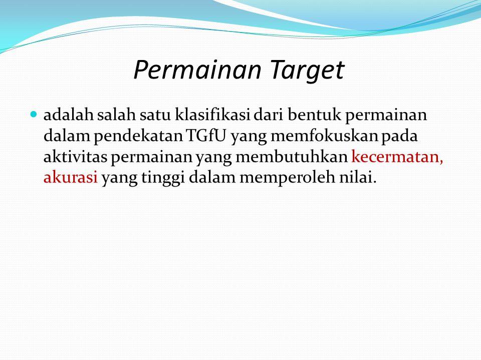 Permainan Target