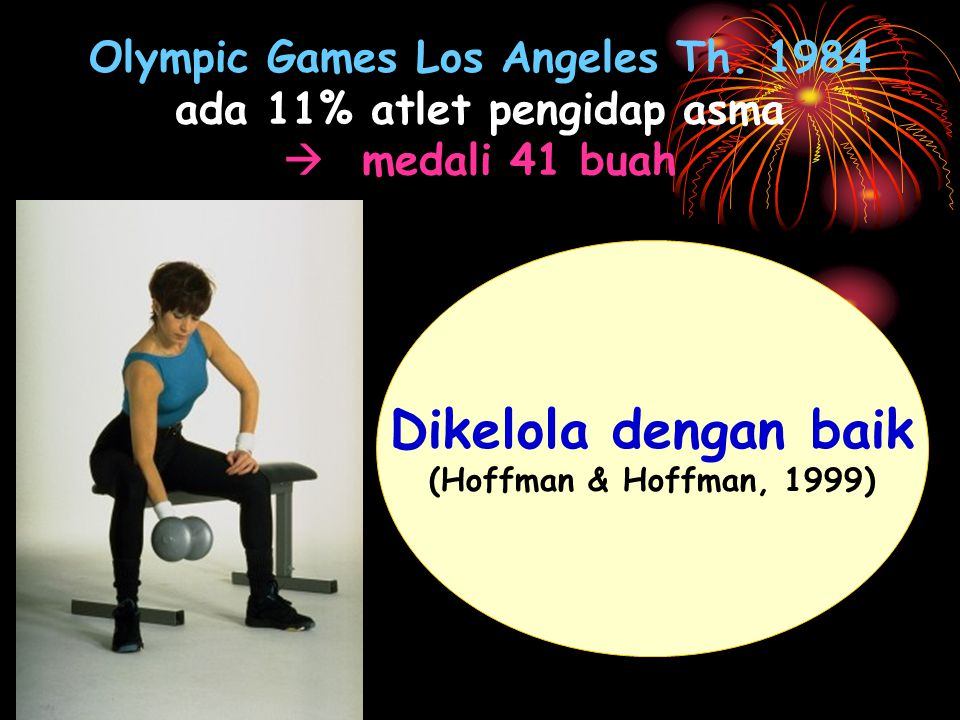 Olympic Games Los Angeles Th