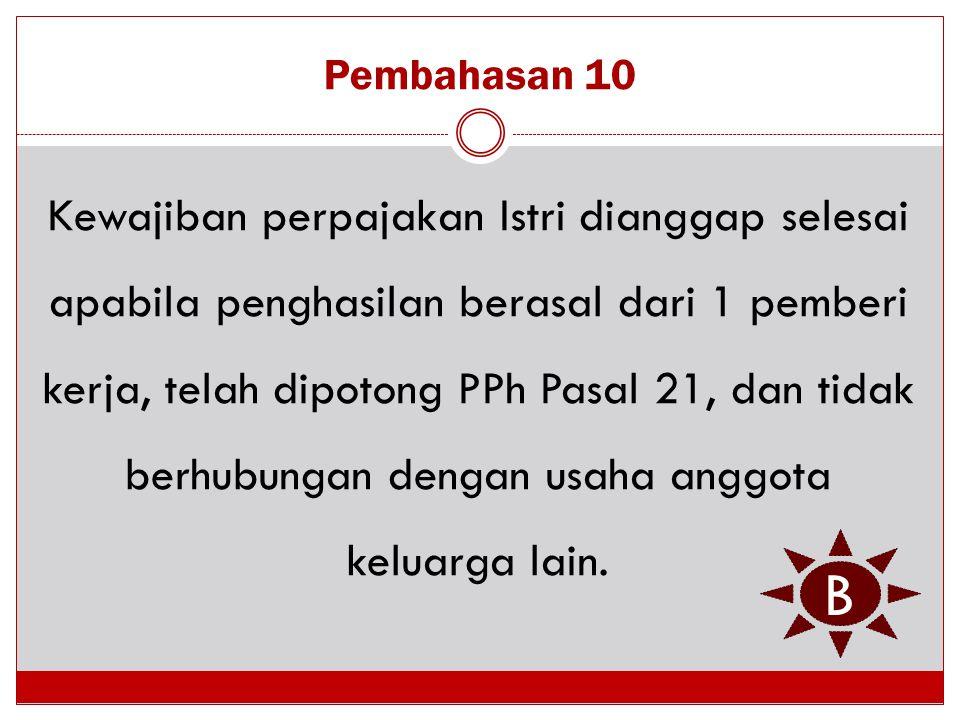 Pembahasan 10