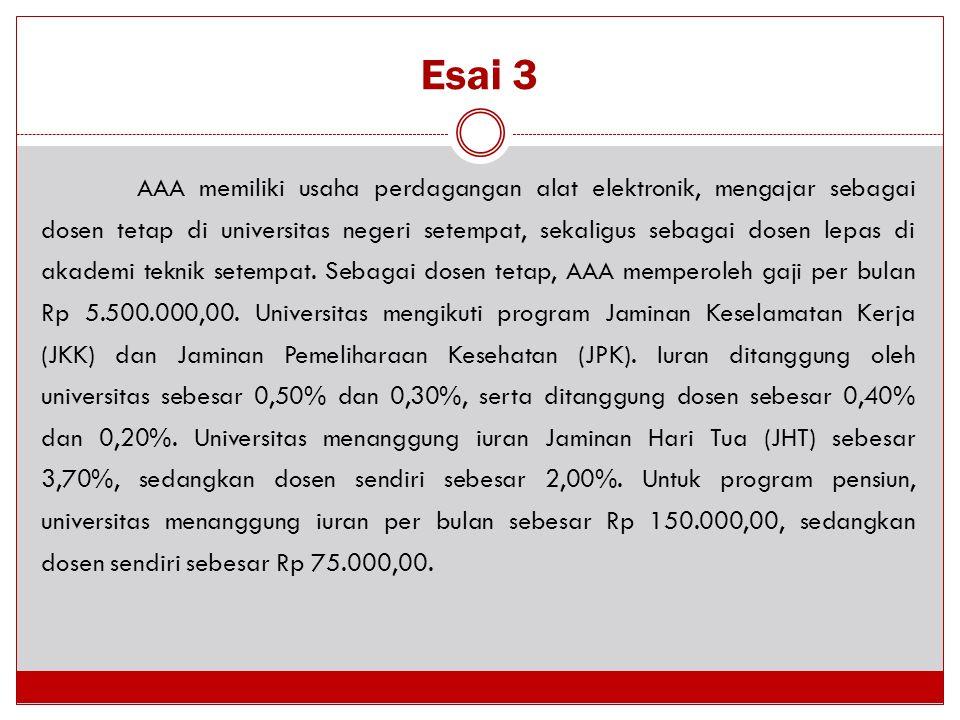 Esai 3