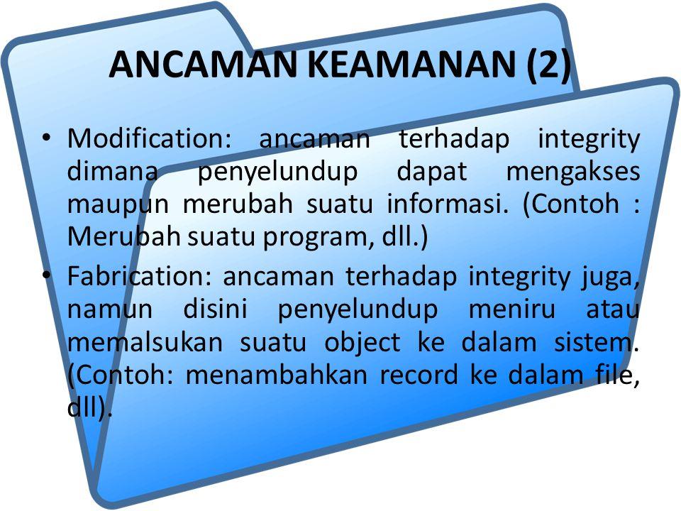 ANCAMAN KEAMANAN (2)