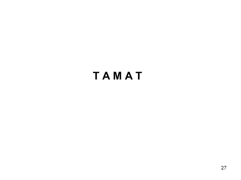 T A M A T