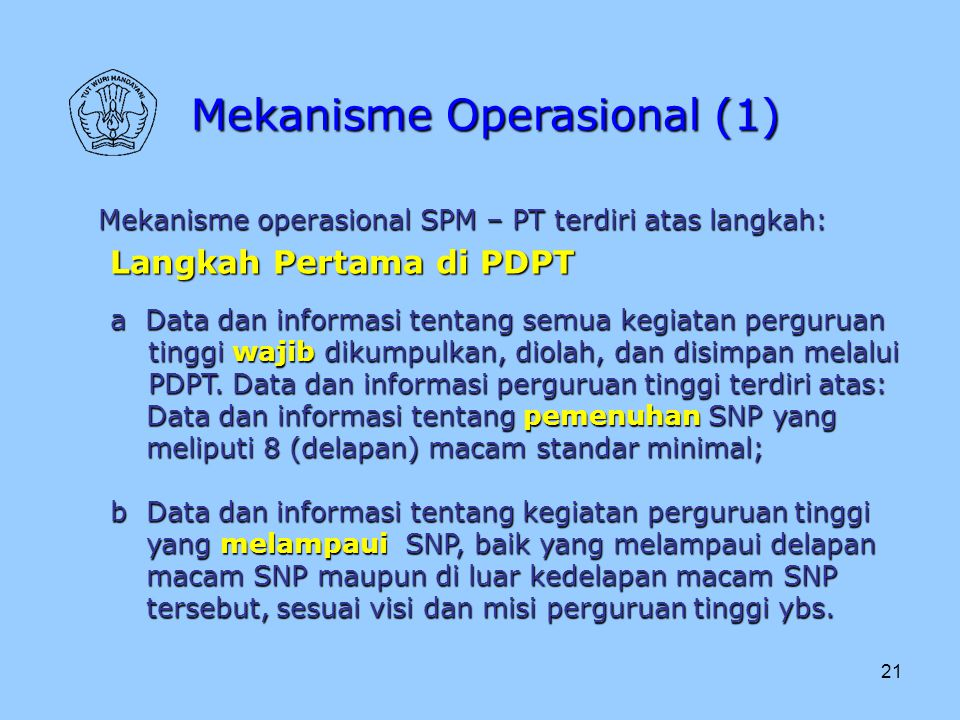 Mekanisme Operasional (1)