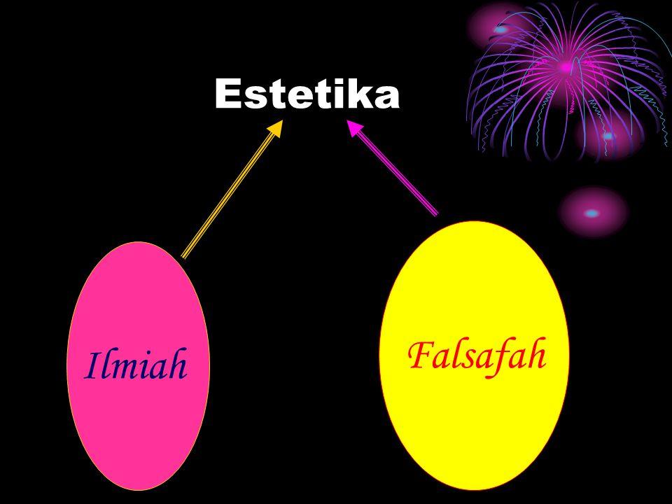 Estetika Falsafah Ilmiah