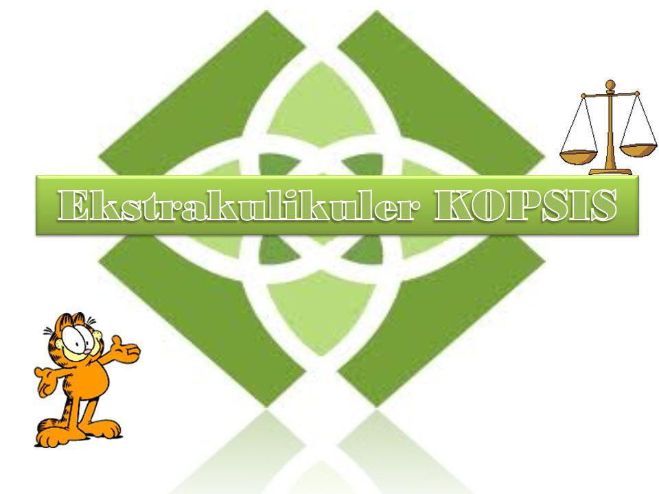 Ekstrakulikuler KOPSIS