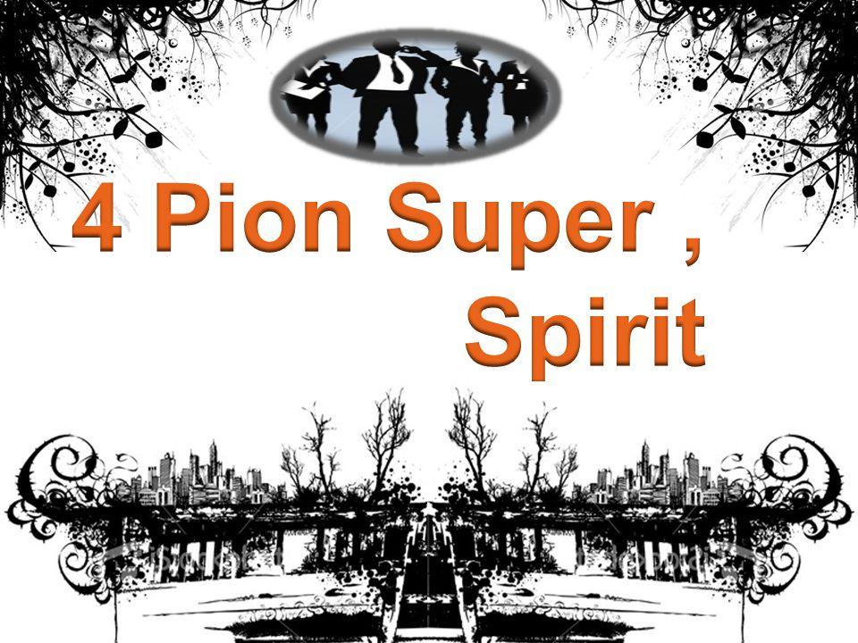 4 Pion Super , Spirit Enterprenuer Siswa