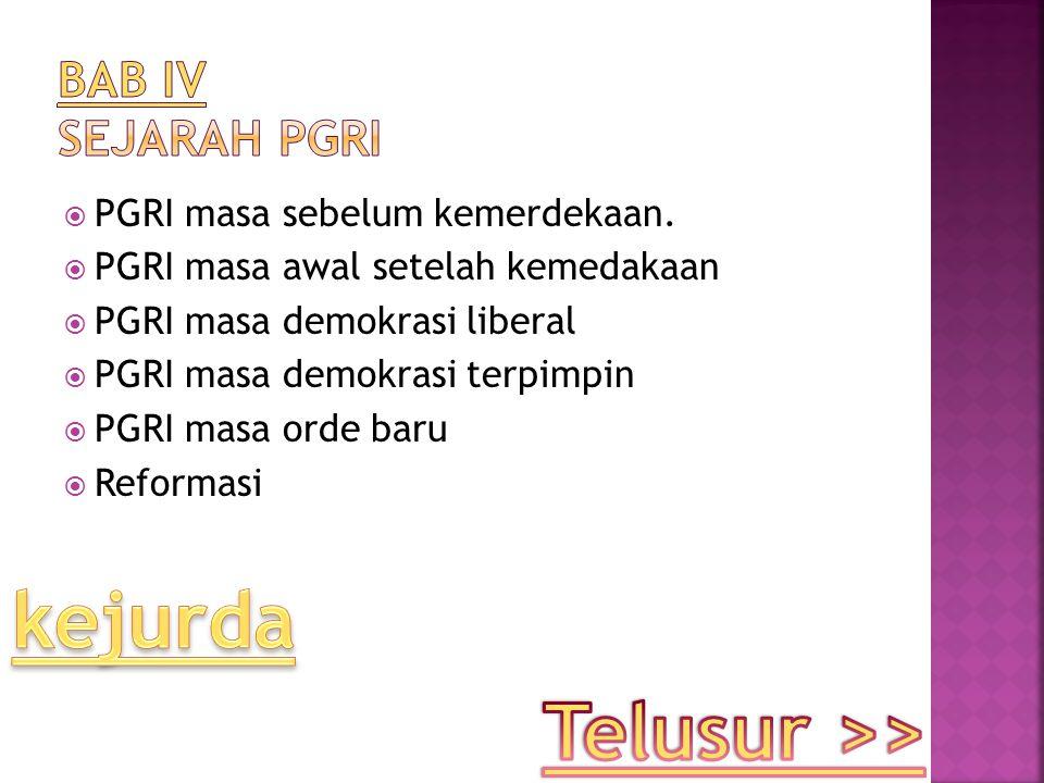 kejurda Telusur >>