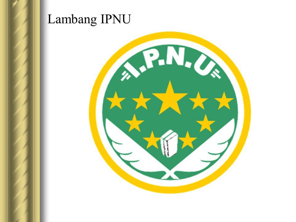 Lambang IPNU