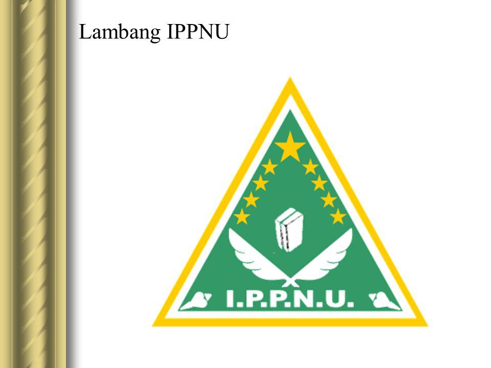Lambang IPPNU